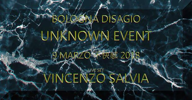 unknown event bologna